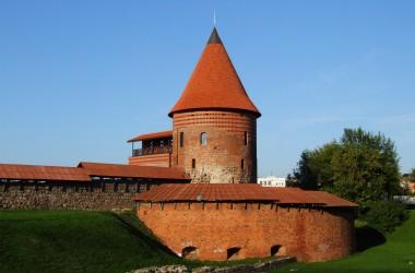 Kaunas_Castle_in_2011
