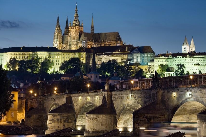 Praga Drezno