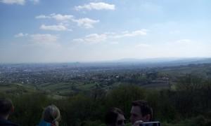 Cern, Genewa, Wiedeń